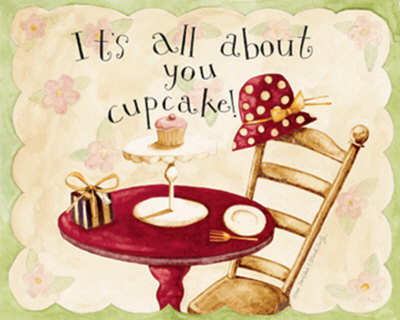 DDP-RC-127~It-s-All-About-You-Cupcake-Posters